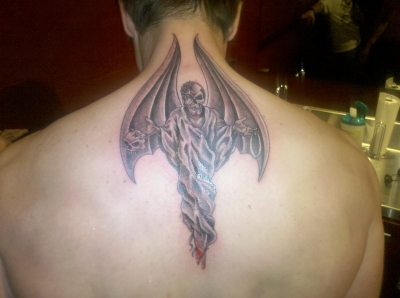 Zakaphorian Dreams - The Interpretation (2/4)