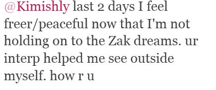 Zakaphorian Dreams - The Interpretation (4/4)