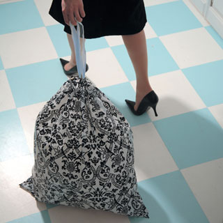 Time to Take OUT the Garbage! (1/4)