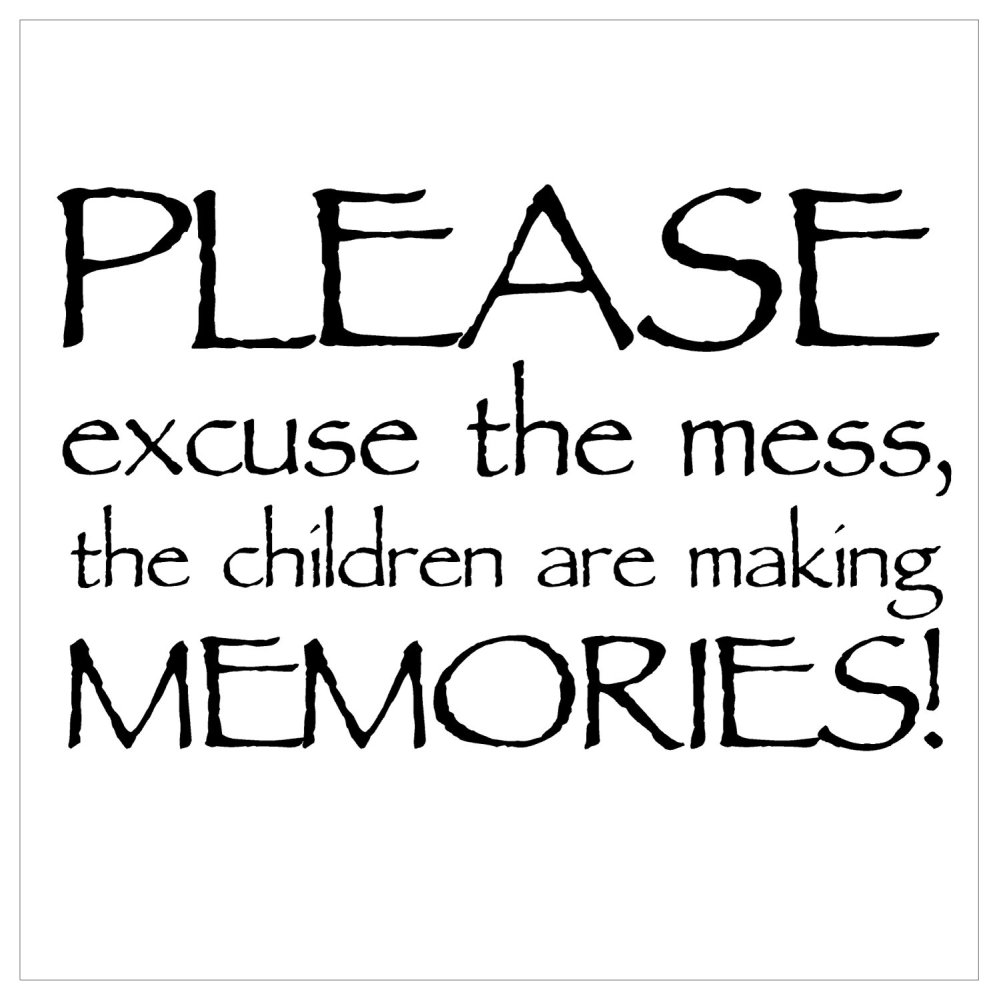 Embracing the Mess by Cathy Moryc Recine (2/3)