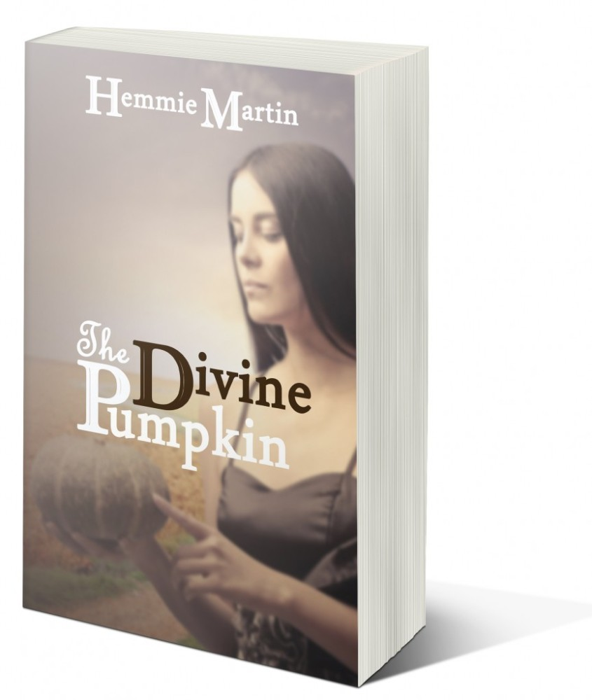 The Divine Pumpkin - Interview with Hemmie Martin (1/2)