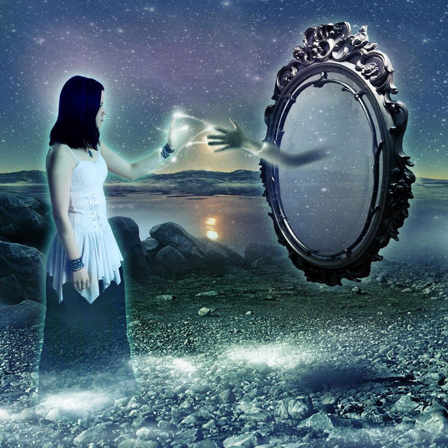 The Wolf's Whisper and The Butterfly's Flight (1/4)
