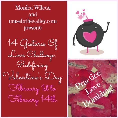 14 gestures of love challenge 2